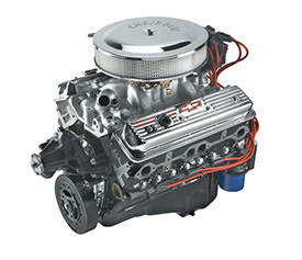 Deluxe Crate Engine