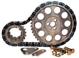 SDPC Rollmaster LS Timing Sets
