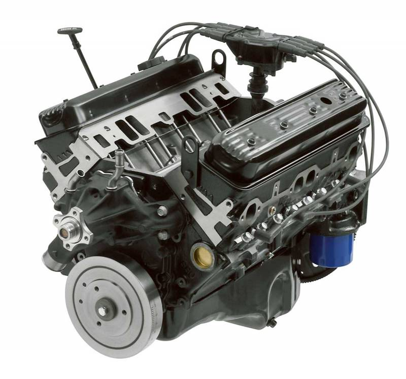 chevrolet performance 19332531 ht383 crate engine 323hp. Cars Review. Best American Auto & Cars Review