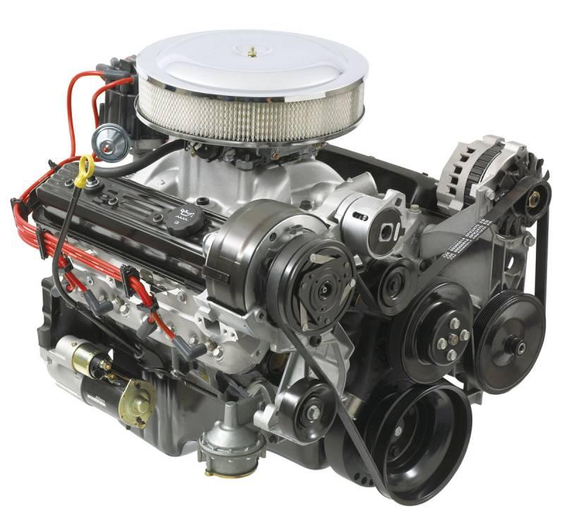 Chevrolet Performance 19301294