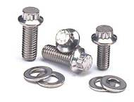 Fasteners - Oil System