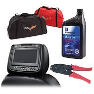 Accessories, Car Care & Misc.