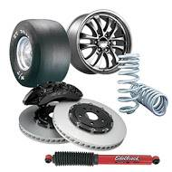 Suspension & Brakes / Wheels & Tires