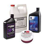 Accessories, Car Care & Misc. - Oil, Fluids, and Chemicals