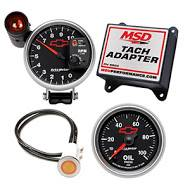 Electrical - Gauges & Accessories