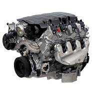 Engine - Crate Engines