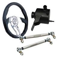 Suspension - Steering Components