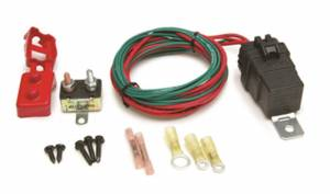 Fans & Kits - Fan Wiring Kits