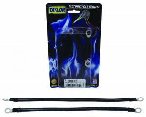Batteries & Components - Battery Cables & Accessories