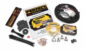 Engine, Transmission, & Body Controls - Engine & Transmission ECMs, Cables & Components