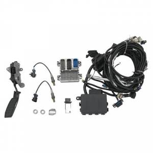 Engine, Transmission, & Body Controls - Engine Control Complete Kits