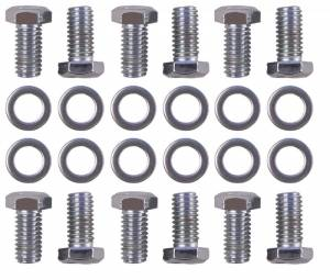 Differential Components & Housings - Bolts/Nuts