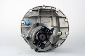 Differential Components & Housings - Differential Housings