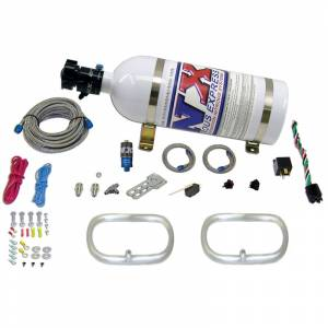 Intercooler Kits & Components - CO2 Intercooler Spray Kits