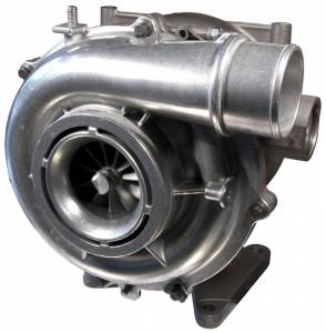 Turbochargers - Turbochargers - Factory Replacement