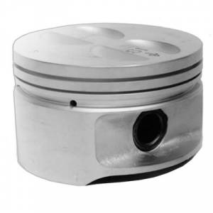 Pistons - Locks, Pins, Spacers, & Components