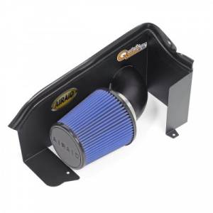 Air Intake, Cleaner Assemblies, Filters & Components - Cold Air Kits