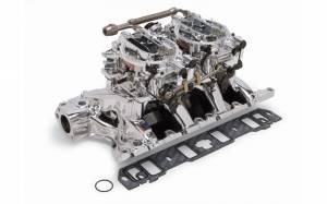 Carburetors & Accessories - Carburetors