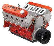Crate Engines - Performance Engines & Assemblies - Long Block