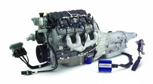 Crate Engines - Performance Engines & Assemblies - Connect & Cruise Kits