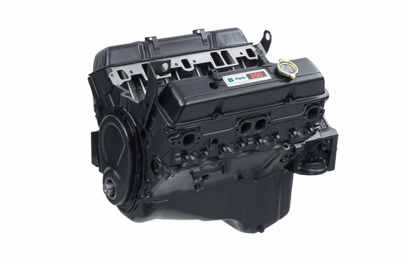 Gm Goodwrench Engines Gm Crate Engines New Gm
