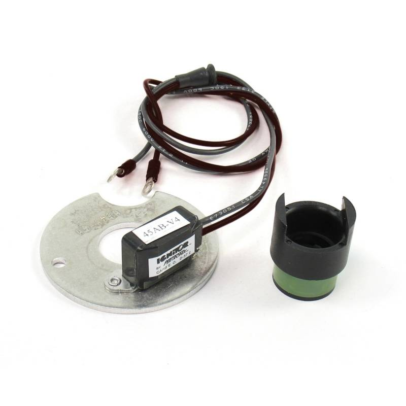 6 Volt Positive Ground Coil : Sd parts pertronix p ignitor