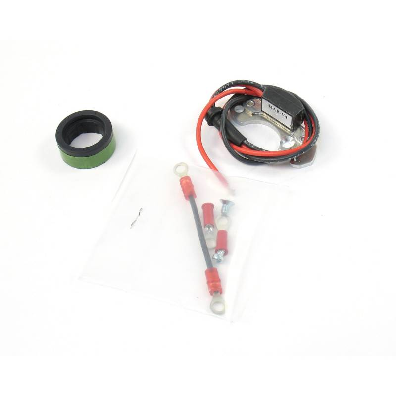 6 Volt Positive Ground Coil : Sd parts pertronix n ignitor