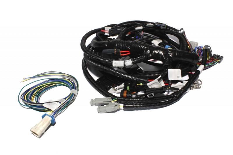 sd parts fast 301104 wiring harness main dodge 5 7 6 1l hemi rh sdparts com Dodge 5.7 Hemi Parts 2005 Dodge Durango 5.7 Hemi
