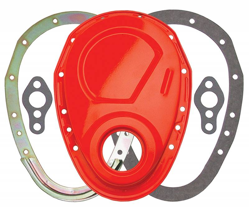Chevrolet Performance 12562818 Timing Chain Cover: Trans-Dapt Performance 9923