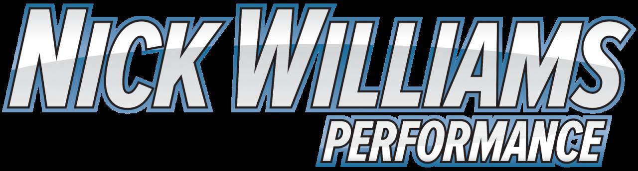 Nick Williams Throttle Bodies