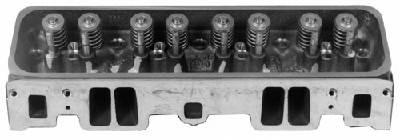 SD8060A2 Vortec SBC Cylinder Head with Valve Spring Upgrade