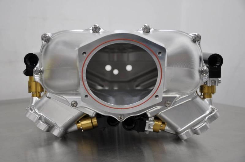 Lme Billet Aluminum Intake Manifold For Gen 5 Lt1 Amp Lt4