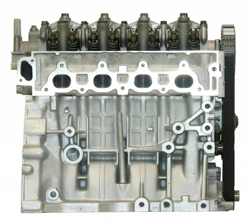 530 HONDA D16Z6 92-95 COMP EN Engine Long Block
