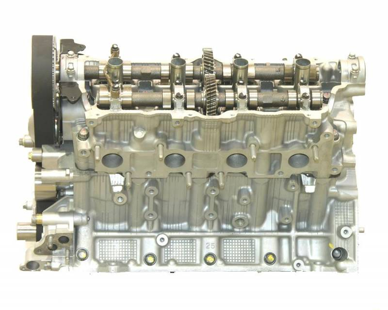 SD Parts - 836 TOYOTA 1UZFE 5/89-97 COMP Engine Long Block