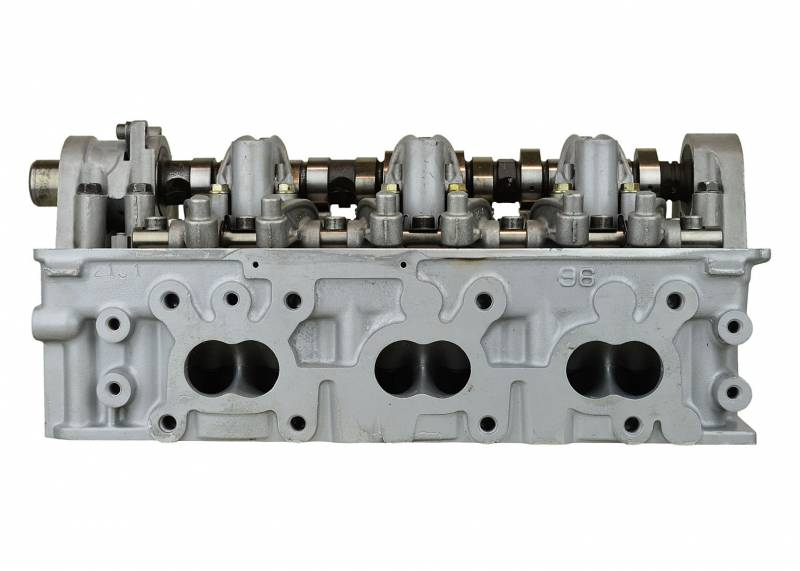 SD Parts - 2131 ISUZU 6VD1 95-97 LFT HEAD Engine Cylinder Head