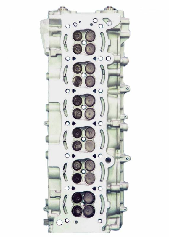 SD Parts - 2830 TOYOTA 7MGE 88-93 CYL HD Engine Cylinder Head