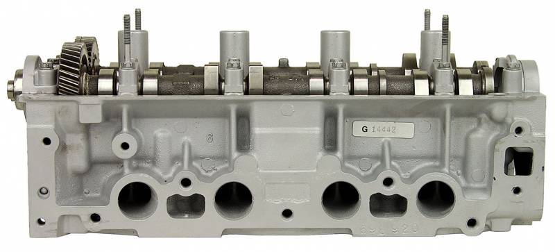 SD Parts - 2882 TOYOTA 4/7AFE 93-95 HEAD Engine Cylinder Head