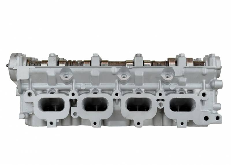 SD Parts - 2228J MITSU 4G63 TURBO CYL HEAD Engine Cylinder Head