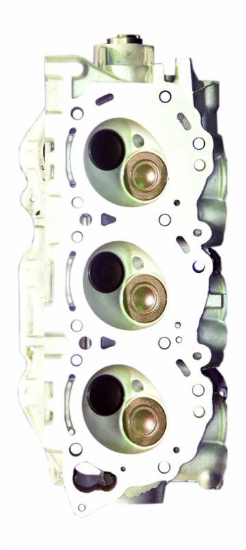 SD Parts - 2342R NISSAN VG33E RIGHT HEAD Engine Cylinder Head
