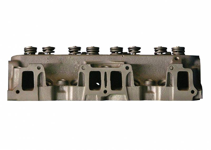 sd parts 2b09 buick 350 72 80 cyl head engine cylinder head. Black Bedroom Furniture Sets. Home Design Ideas