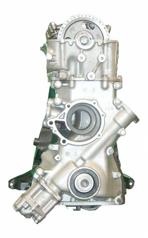 Sd Parts 324b Nissan Z24 Fi Comp Eng Engine Long Block