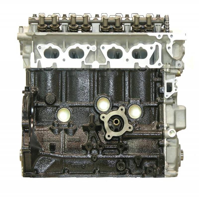 SD Parts - 331A NISSAN KA24E COMPLETE ENG Engine Long Block