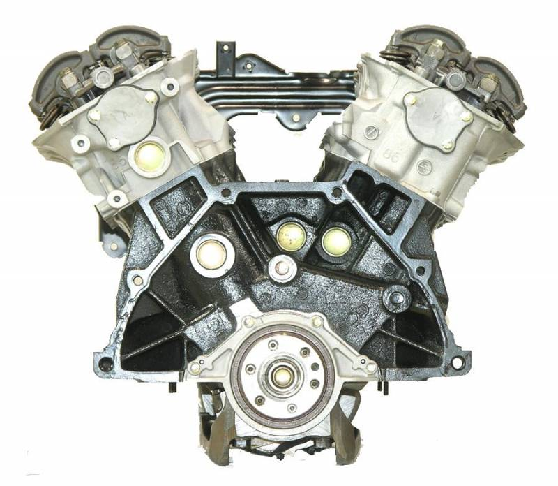 SD Parts - 336E NISSAN VG30E COMP ENGINE Engine Long Block