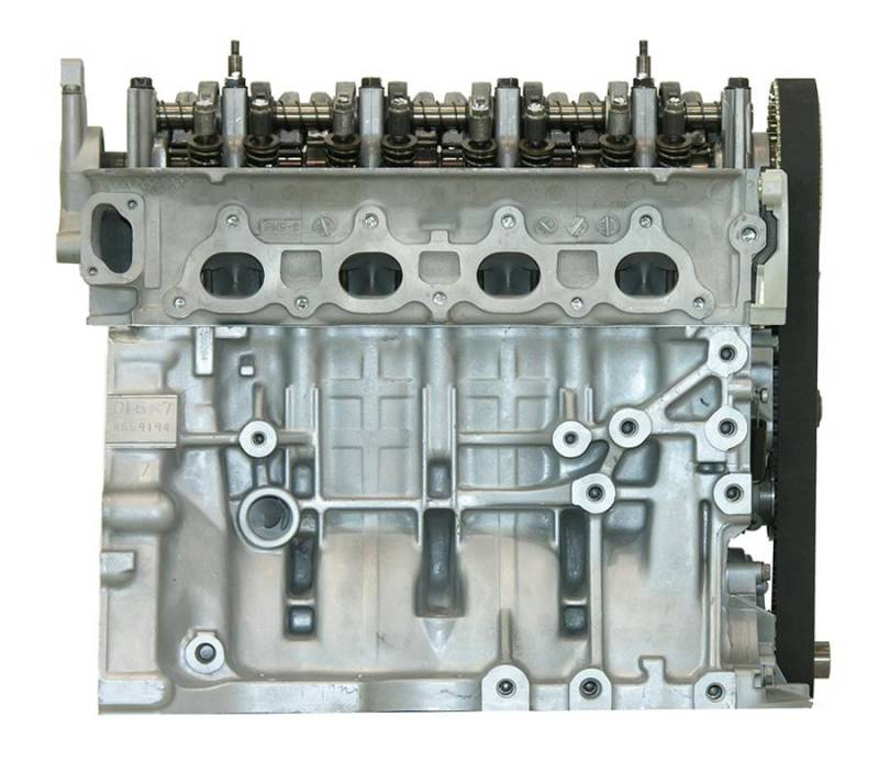 SD Parts - 518F HONDA D15B7 COMPLETE ENG Engine Long Block on