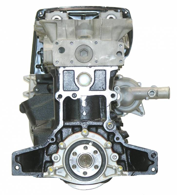 830A TOYOTA 7MGTE COMPLETE ENG Engine Long Block