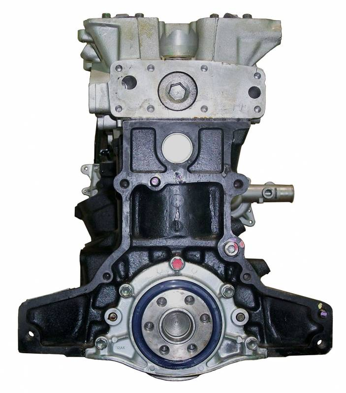 SD Parts - 830B TOYOTA 7MGE COMPLETE ENG Engine Long Block