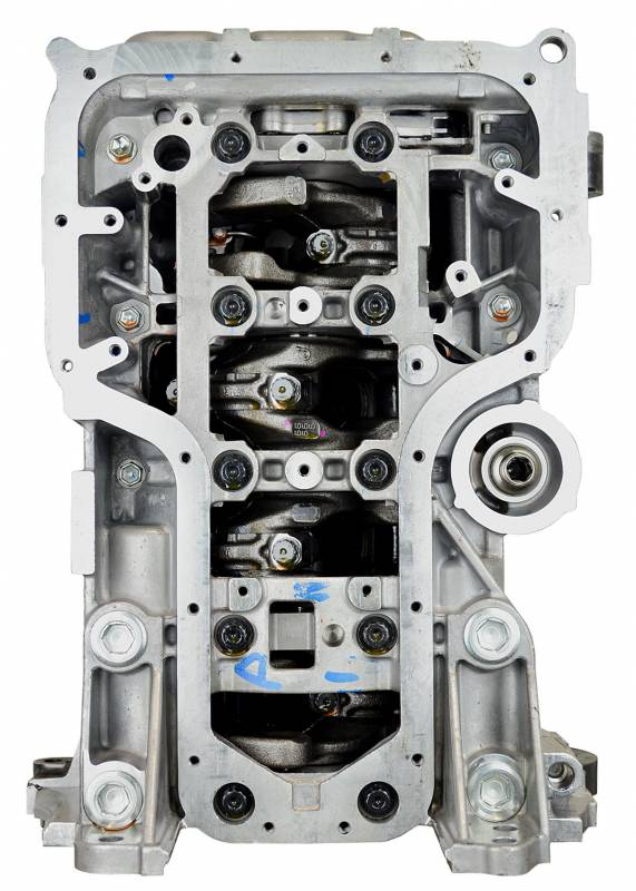 SD Parts - 852D TOYOTA 2ZZGE 3/03-06 ENG Engine Long Block