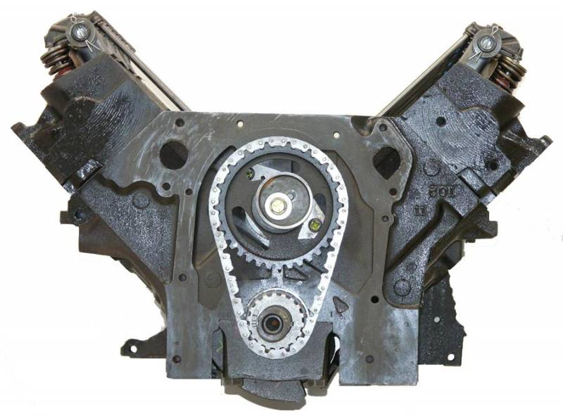 SD Parts - DF17 FORD 360 68-76 ENGINE Engine Long Block