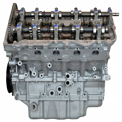 Sd Parts Dk43 Cad 46 Dohc 0002 Engine Long Block