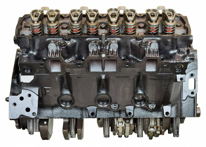 SD Parts - DO05 OLDS 455 72-76 COMP ENG Engine Long Block